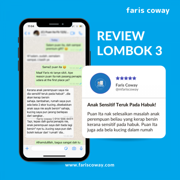 Coway-Lombok-3-Air-Purifier-Review