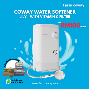 coway lily